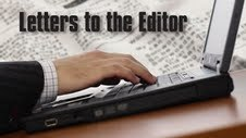 Large letter to editor