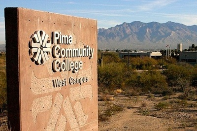 The Pima Community College Small Business Development Center is the nonprofit winner.