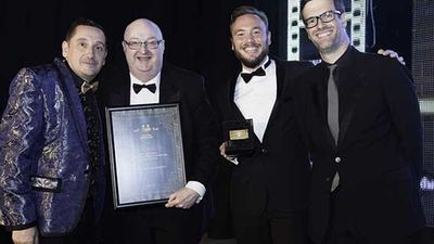Heriot-Watt University wins two HEIST education marketing awards