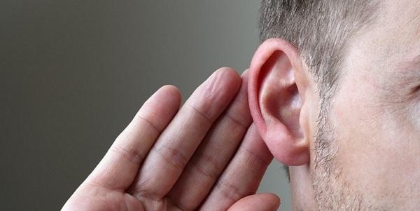 Large deaf