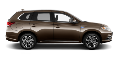 Visit Continental Mitsubishi near Chicago to check out the 2018 Outlander.