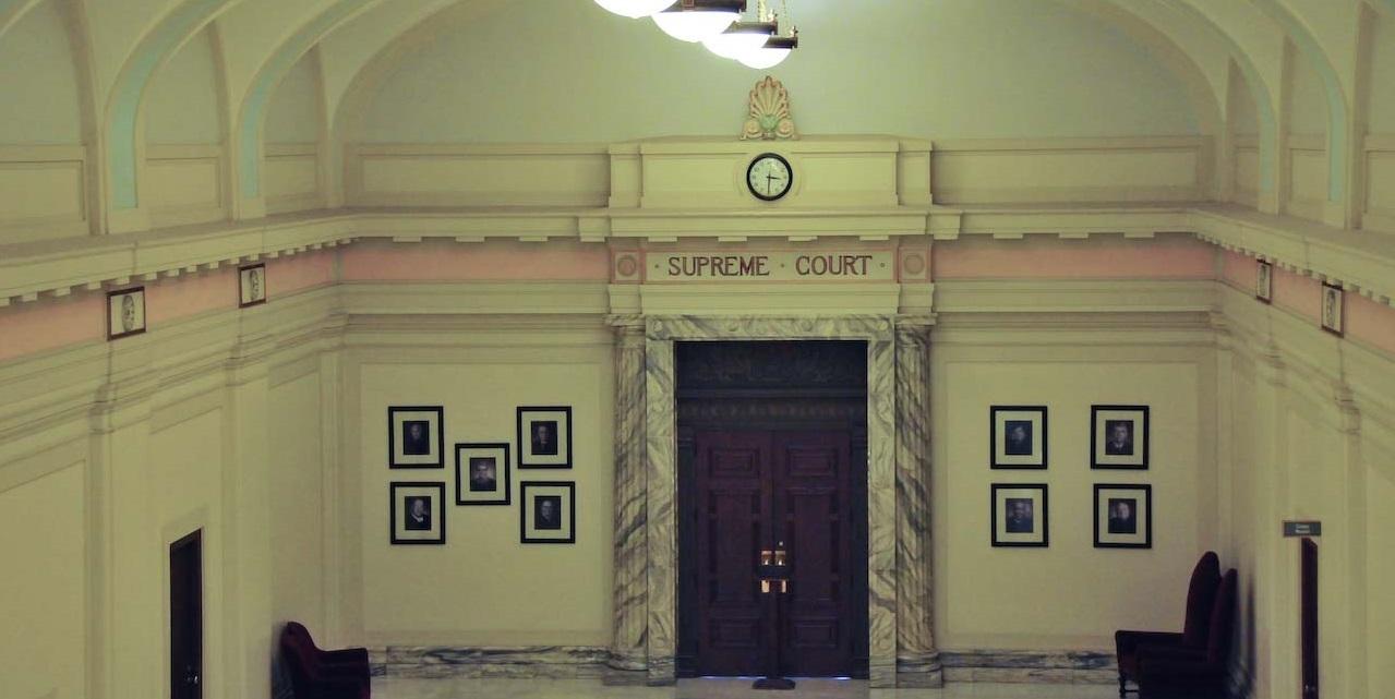 Oklahomasupremecourt