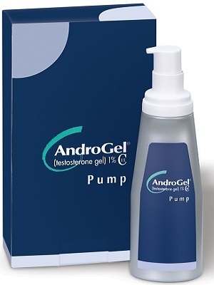 Large androgel