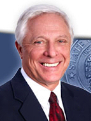 Former Louisiana Attorney General James