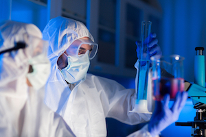 Defense Threat Reduction Agency awards SRC chemical research contract.
