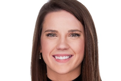 Madison Hall was hired by the Chamber to serve as its government relations manager.