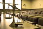 Superior Court rules defendant remains in tort case and trial court order not final