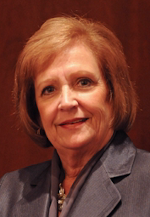 State Rep. Norine Hammond (R-Macomb)