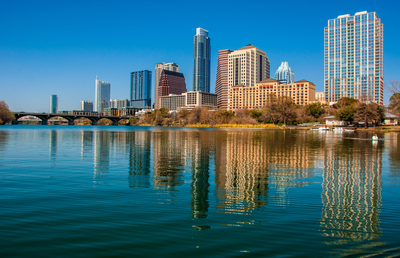 East Austin is close enough to the big city, yet far enough to give it a unique personality.