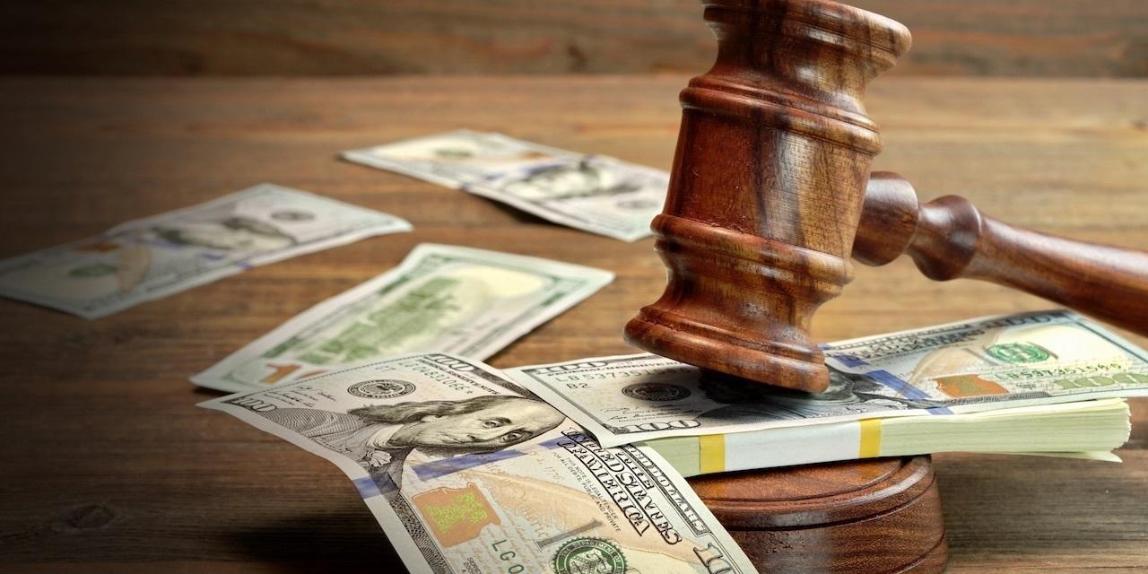 Law money 12