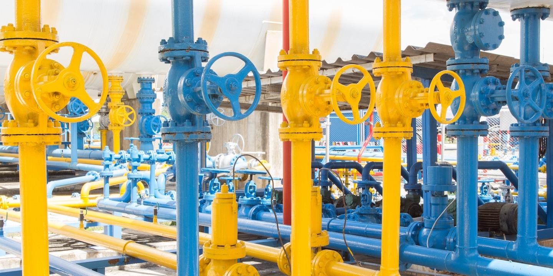 Natural gas 07
