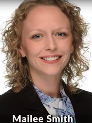 Illinois Policy Institute Labor Attorney Mailee Smith