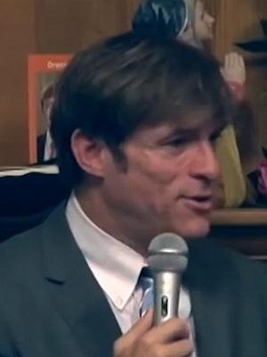 Church Militant Senior Executive Producer Michael Voris