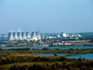 Novovoronezh Nuclear Power Plant