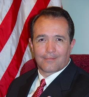 U.S. Rep Trent Franks (R-AZ)