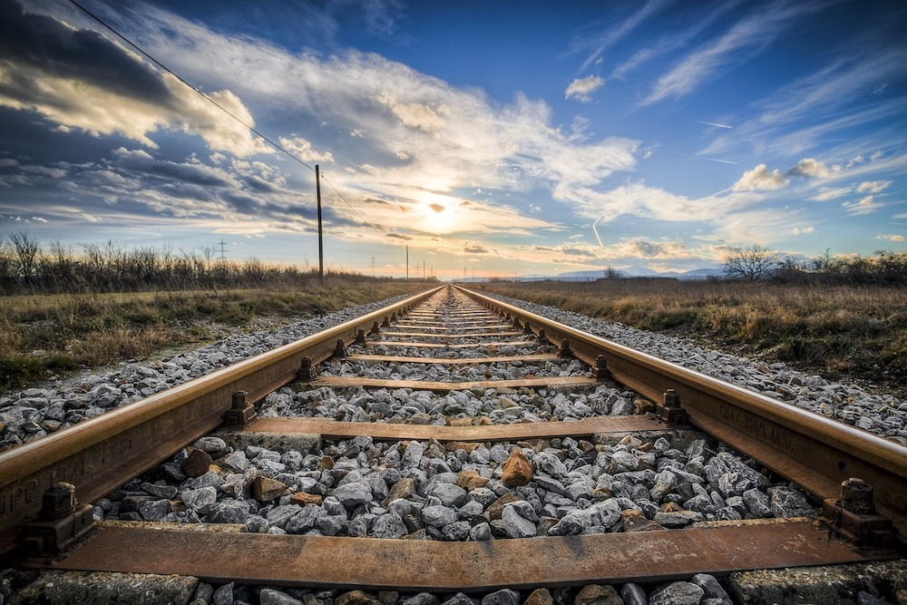 Normal railway traffic is to resume on Monday at 5 a.m.