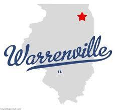 Warrenville meeting on GAW proposal slated for Oct. 22.