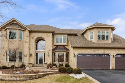4502 Clearwater Lane, Naperville