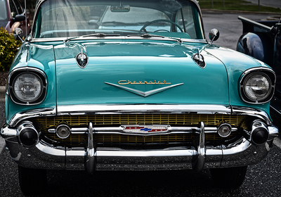 Classic cars are the draw for the Cruisin' to Rosanky event Saturday, Oct. 10.