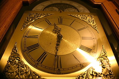 Grandfather clocks are a piece of living history in home decor whose popularity doesn't seem to wane.