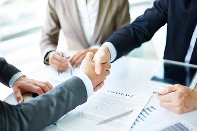 Medium agreementcontract