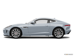 The 2015 Jaguar F-Type coupe starts at $66,975