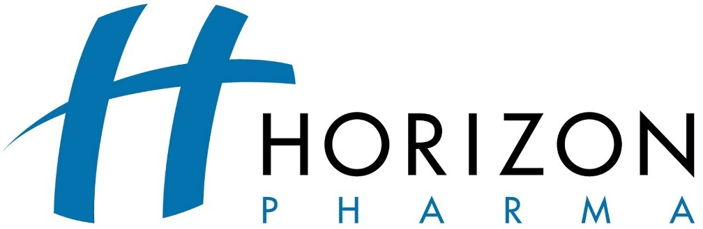 Irina Konstantinovsky is Horizon Pharma's new executive vice president and chief HR officer.