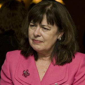 Justice Melissa Chapman