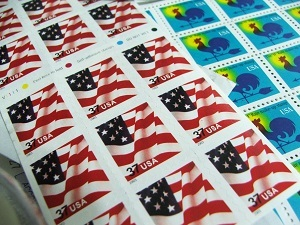 The trustees approved the purchase of a postage machine.