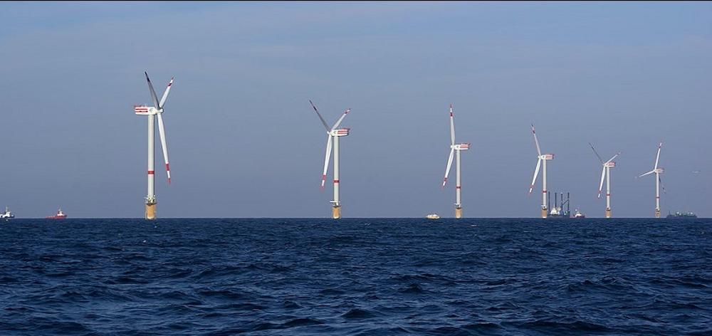 Offshorewindmills