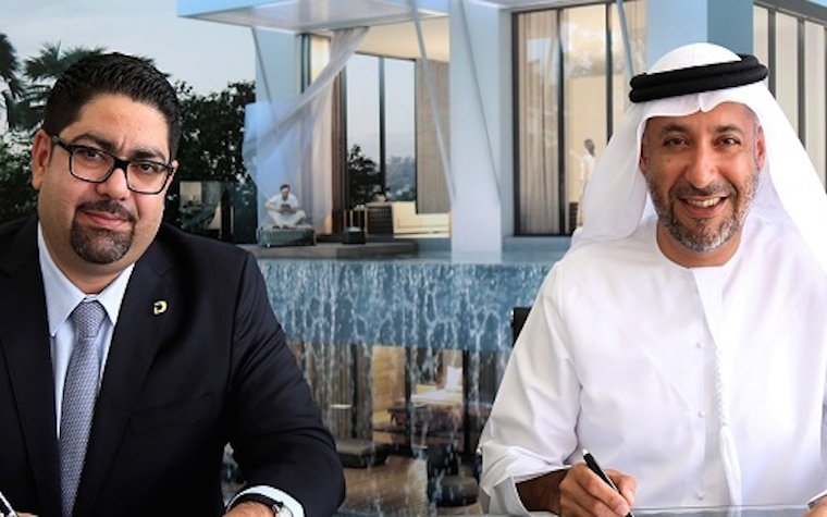 DAMAC announces 15 new contracts