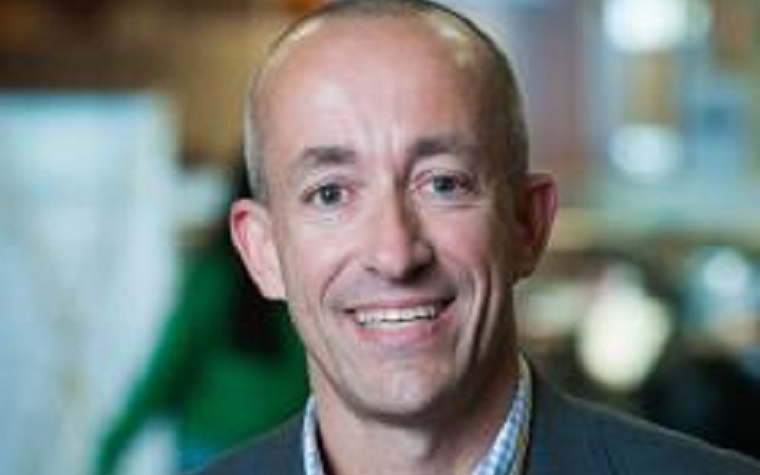 Simon Neame will oversee four libraries at UMass Amherst.
