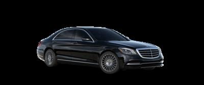 2019 Mercedes Benz S560MATIC sedan