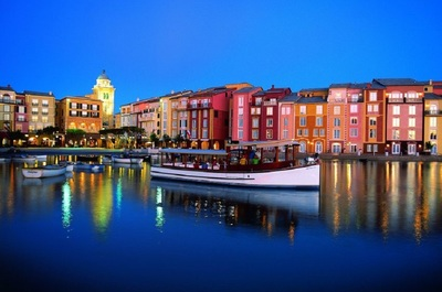 This year's Drug Benefit Conference will be held at the Loews Portofino Bay Hotel at Universal Orlando.