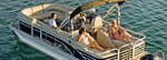 Swing by Sun & Fun Watercraft Rentals to go tubing, cruise on pontoons or rent wakeboarding, pleasure and ski boats.