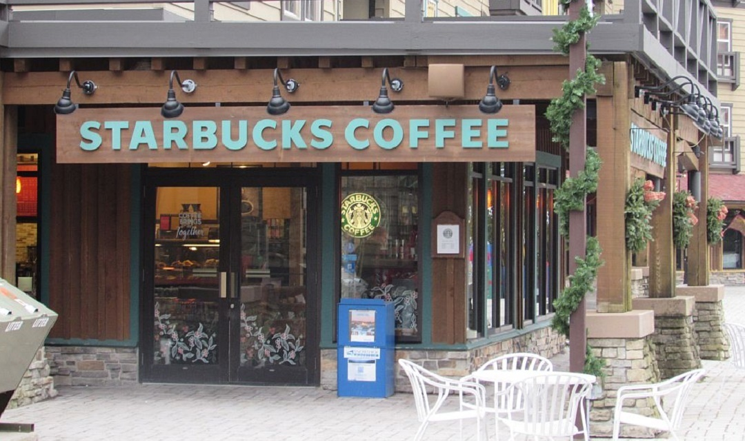 Starbuckssnowshoe