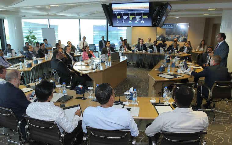 Dubai Chamber hosts road safety seminar in partnership with RTA, RoadSafetyUAE.com