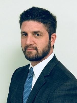 Illinois EPA Director Alec Messina
