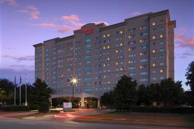 Dallas Marriott Suites