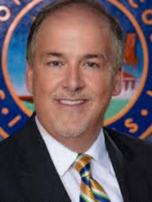 Sean M. Morrison