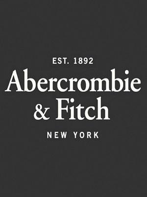 Large abercrombiefitchlogo