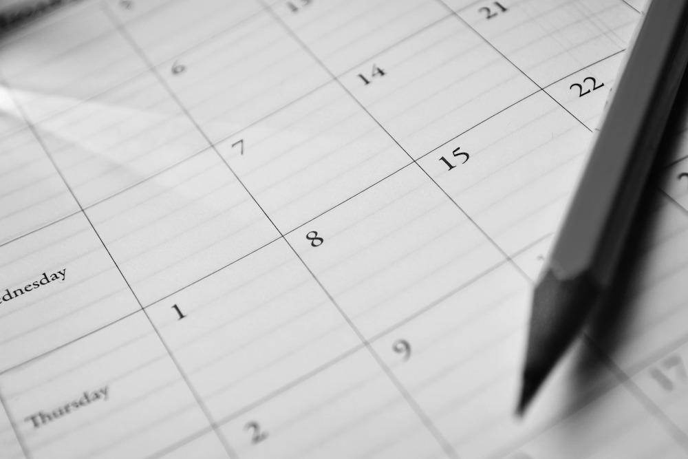 Calendar stock 01