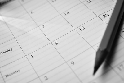 Medium calendar stock 01