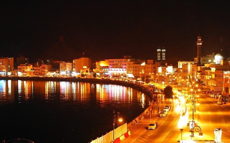 Oman prepares for impending VAT sales tax