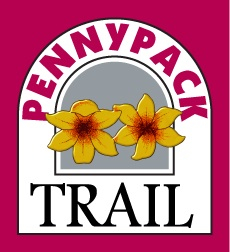 The first phase of the Pennypack Trail extension opened Friday.