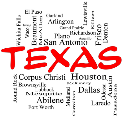 Round Rock is one of Texas' fastest growing cities.