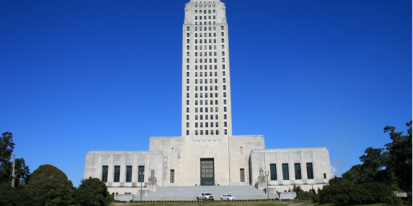 Large louisianacapitol