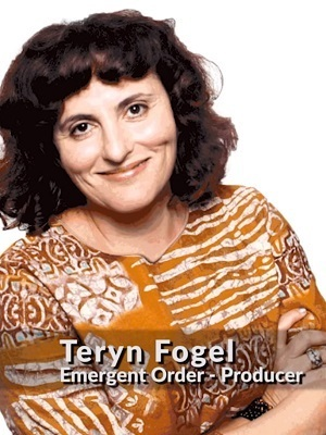 Emergent Order Head of Production Teryn Fogel