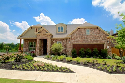 House hunters who have been thinking of Round Rock got some good news recently as M/I Homes released two new sections of homesites in their ultra-popular community of Paloma Lake.