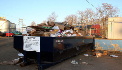 Dauphin County's crackdown on illegal dumping has reaped a boost to its coffers through fines.